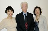 Bill Fenwick, Drue Kataoka & Beth Noveck