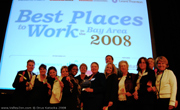Fenwick & West - 100 Best Places to Work