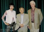 Hiroshi Ishii, Founder Tangible Media Group MIT